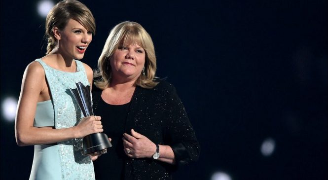 Taylor Swift's mum takes stand at groping trial: 'I wanted to vomit and cry'