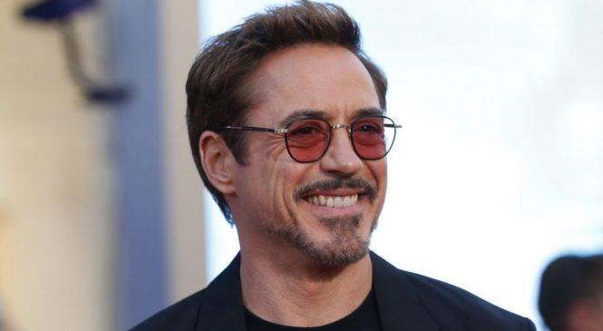 Robert Downey Jr warns fans about online 'scam artists'