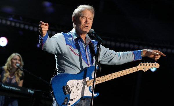 Award-winning musician Glen Campbell dead at 81