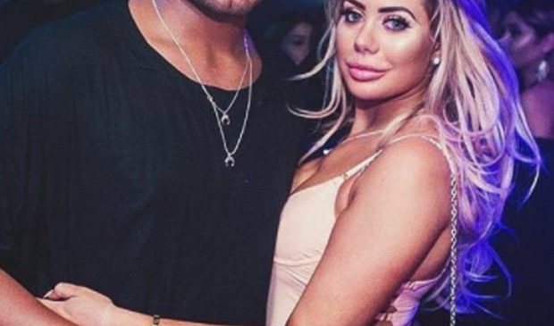 Chloe Ferry risks vagina malfunction with knickerless exposé