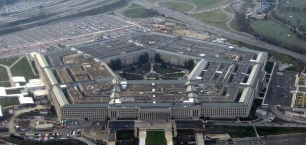 Department of Defense to start issuing tablets for classified documents