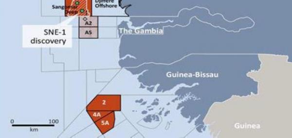 Multimillion dollar drilling campaign envisioned for Guinea-Bissau