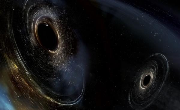 Observations suggest black hole formation scenarios