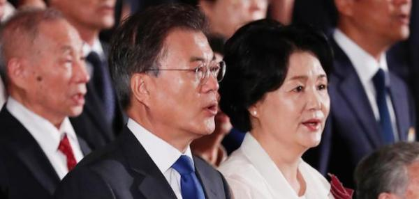 Report: South Korea office says reports Seoul 'warned' U.S. are 'excessive'