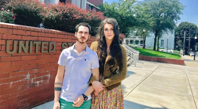 Kentucky man, transgender wife sue Amazon for workplace bias