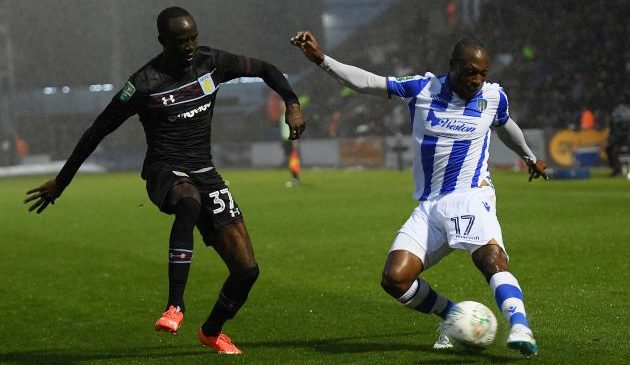 Colchester United 1-2 Aston Villa: John McGreal hopeful his young team can carry momentum into Stevenage game