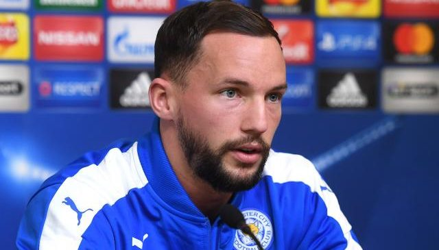 LISTEN: Former Chelsea star tells Danny Drinkwater: 'Be somewhere you can play!'