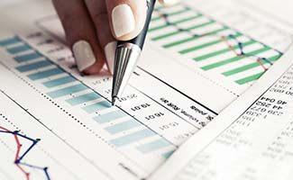 Earnings Reaction History: 58.com Inc, 33.3% Follow-Through Indicator, 7.6% Sensitive