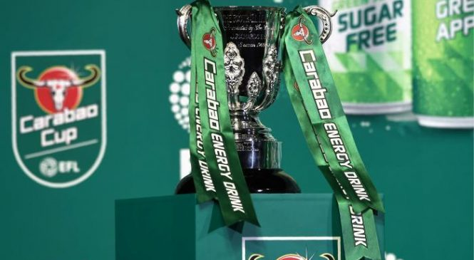EFL Cup second round: West Ham face Cheltenham, Crystal Palace, Watford and Southampton all at home- draw in full