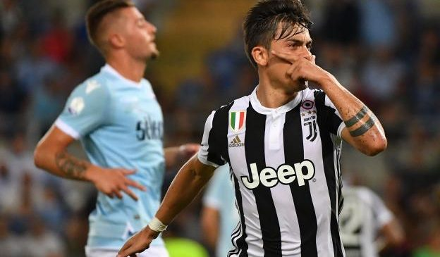 Transfer news: Chelsea and Manchester United target Paulo Dybala says he may NEVER leave Juventus