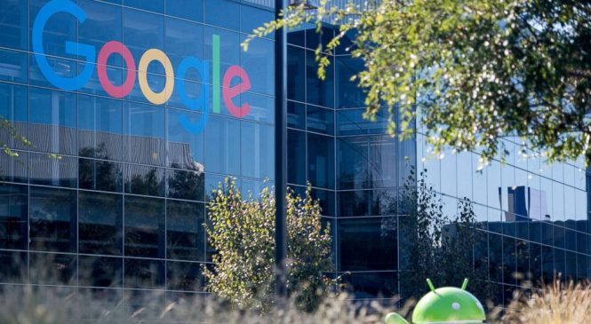 Google fires employee behind controversial anti-diversity memo