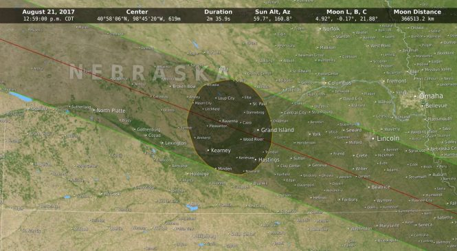 How to watch the solar eclipse move across America