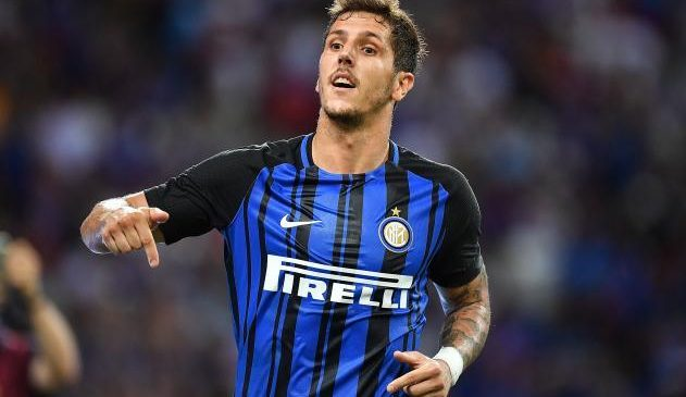 Transfer ALERT! Brighton plotting audacious move for Inter Milan striker Stevan Jovetic