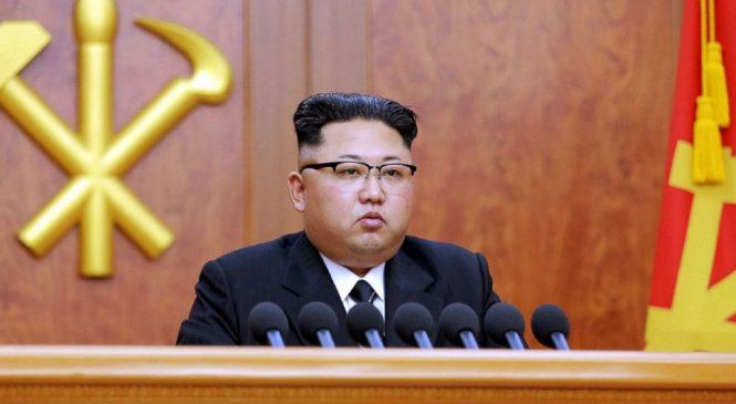 North Korean missile flies over Japan, Pentagon says