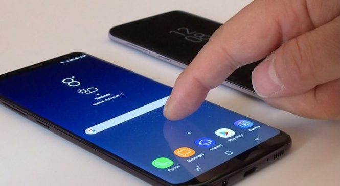 Samsung working on home smart speaker