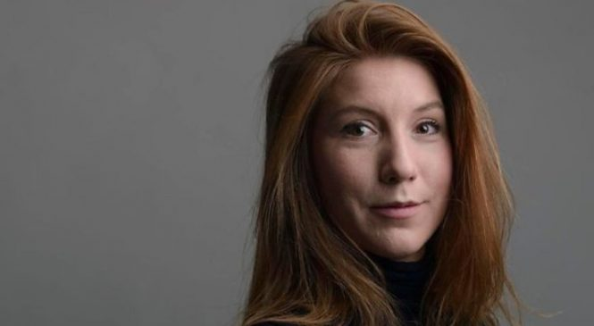 Kim Wall case: Murder charge sought for Peter Madsen
