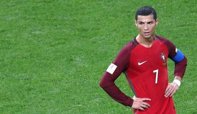 'I'd like to go back' – Real Madrid superstar Cristiano Ronaldo hints at Premier League return at tax court hearing