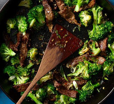 5 Steps to the Perfect Stir-Fry (Plus Recipes!)