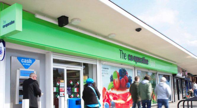 Co-op in exclusive talks to buy Nisa Retail