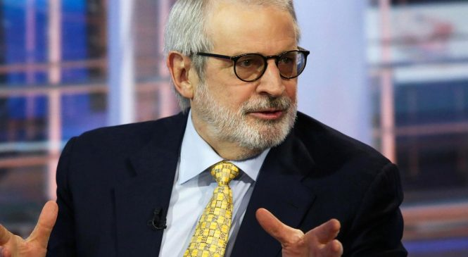 David Stockman warns investors to 'get out of the casino,' says stocks set for a 40-70% plunge