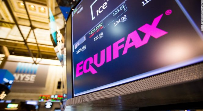 5 things to do right now if you're worried about the Equifax hack