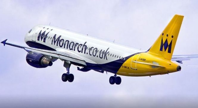 Monarch gets lifeline amid last-ditch survival talks