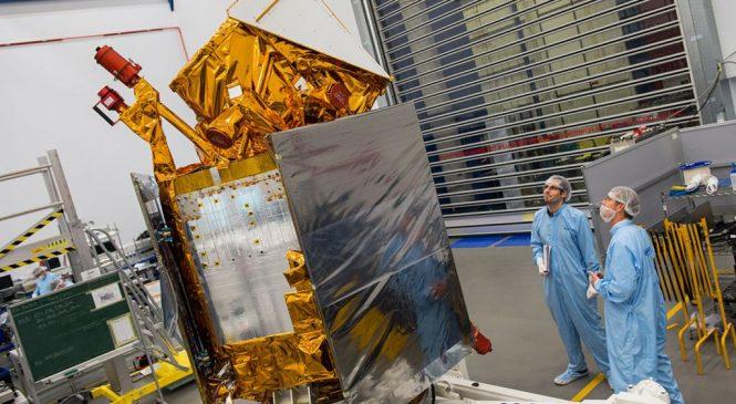 Europe plans Sentinel satellite expansion