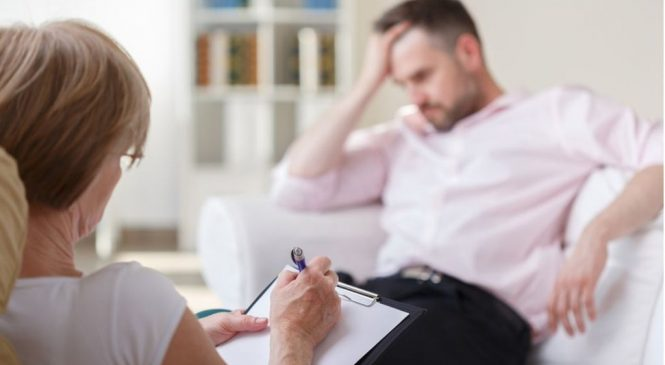 Psychiatric care is postcode lottery, say medical experts