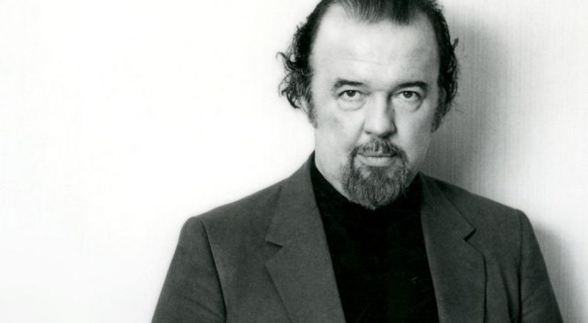 Sir Peter Hall: Theatre giant dies aged 86
