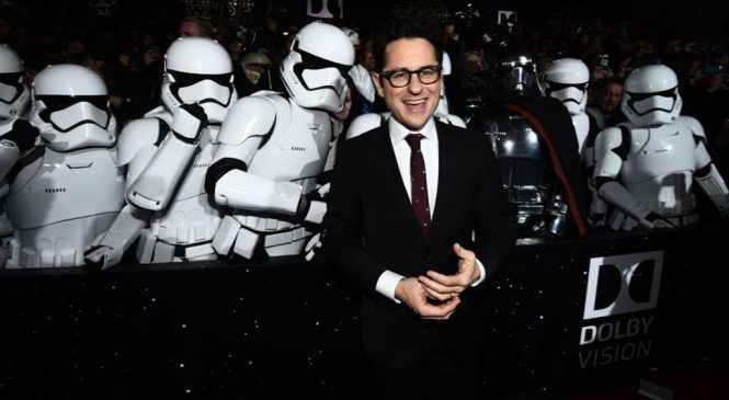 JJ Abrams to direct Star Wars: Episode IX