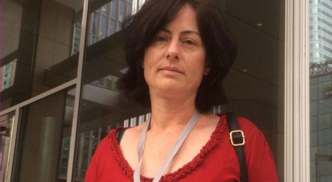We've had no help – epilepsy drug victims