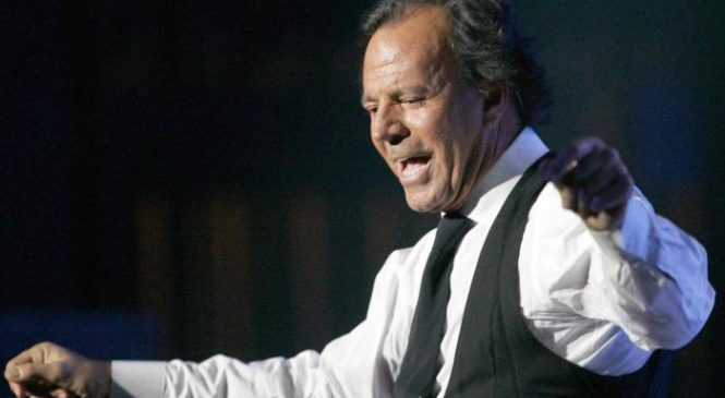Famous birthdays for Sept. 23: Bruce Springsteen, Julio Iglesias