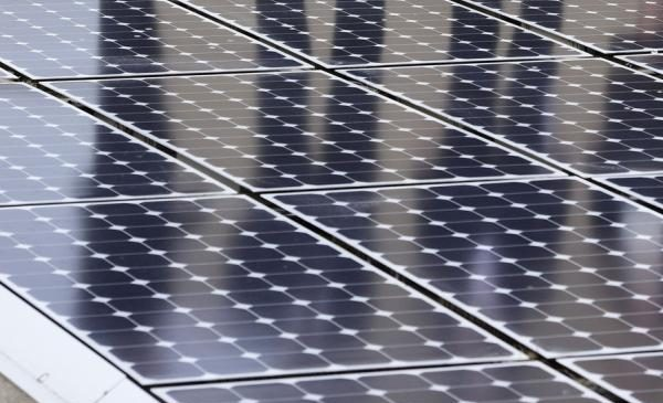 French company Total steps into solar energy market