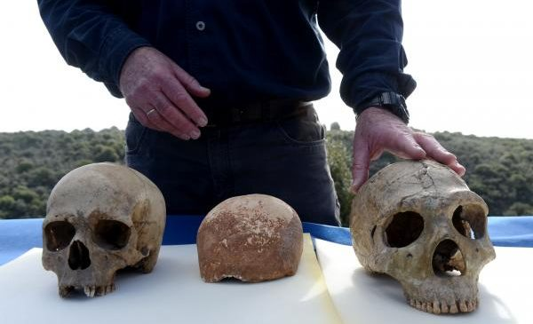 Humans are still evolving, study suggests