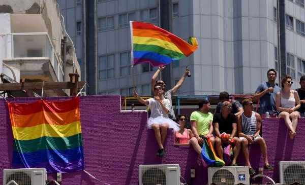 Israel to give equal adoption rights to same-sex couples