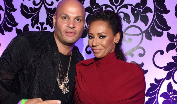 Mel B's sex video battle: Spice girl begs judge to hold divorce case in PRIVATE