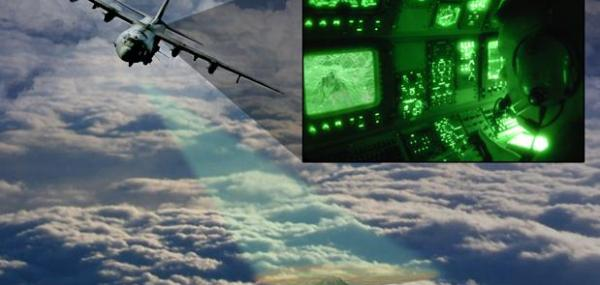 New DARPA radar sensor captures video through clouds