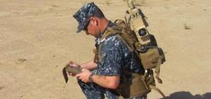 U.S. Navy awards Northrop Grumman contract for counter-IED tool