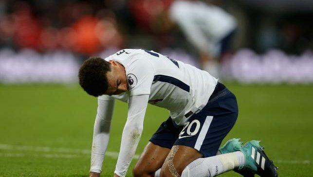 Mauricio Pochettino calls for patience with Tottenham and England star Dele Alli