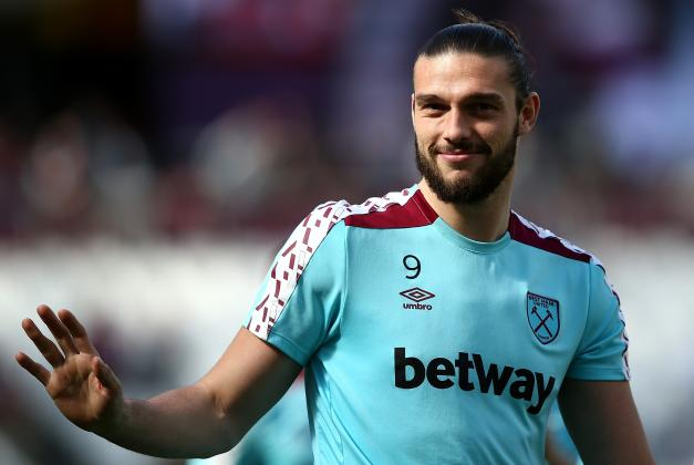 'This is his season to be fit' – Andy Carroll faces a make-or-break season at West Ham according to Slaven Bilic