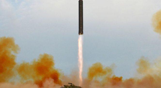 Kim vows to complete nuke programme
