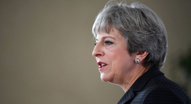 Brexit fears: UK's credit rating downgraded