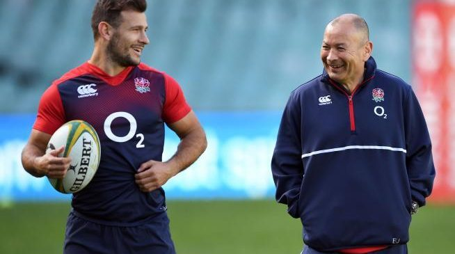 talkSPORT EXCLUSIVE – England rugby star Danny Care on the secrets to Eddie Jones' success, growing up with Jamie Vardy and more!