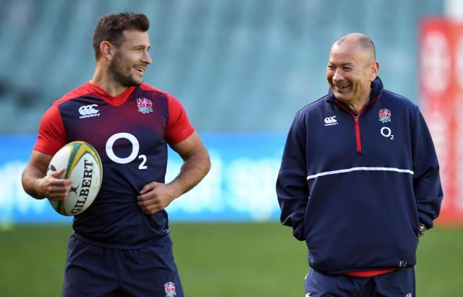 talkSPORT EXCLUSIVE - England rugby star Danny Care on the secrets to Eddie Jones' success, growing up with Jamie Vardy and more!