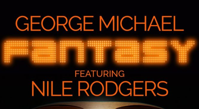 Nile Rodgers shed tears over new George Michael song