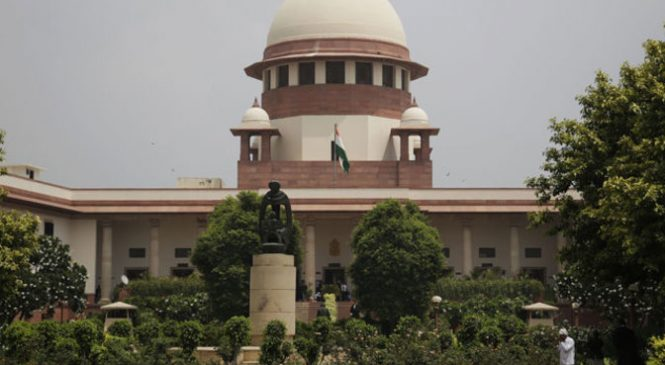 Supreme Court orders Unitech to pay litigation cost to home buyers