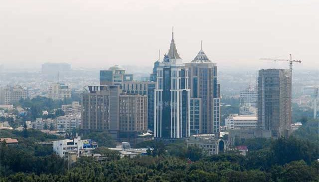 Bengaluru sees 45% jump in demand for luxury homes