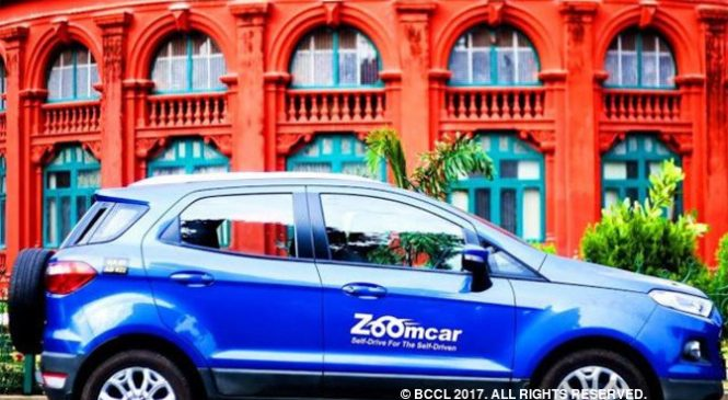 Zoomcar, AirAsia India tie up to go the extra mile