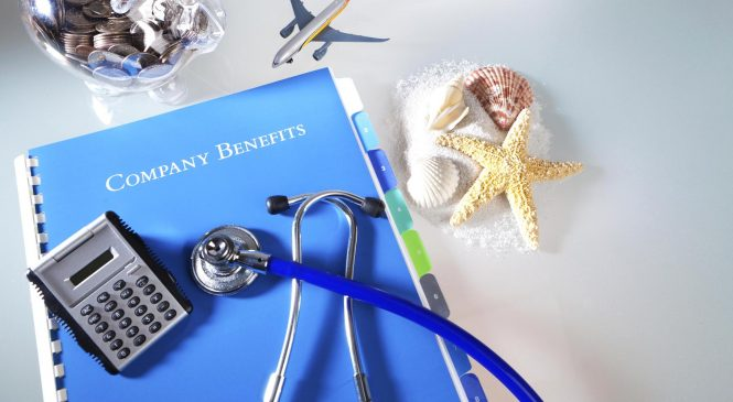 Getting a handle on your employee benefits and perks