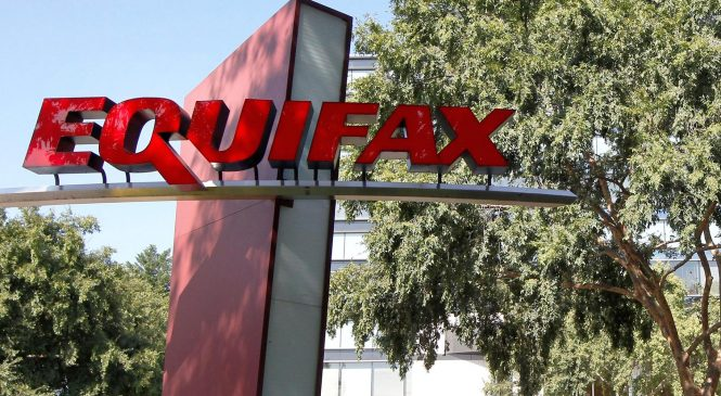 Equifax board hired law firm WilmerHale to review breach and early August stock trades